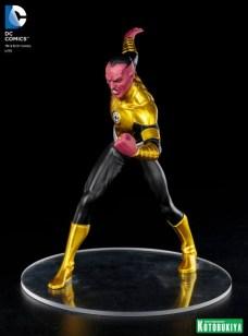 Kotobukiya Sinestro 4