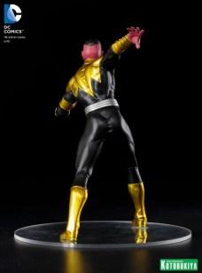 Kotobukiya Sinestro 6