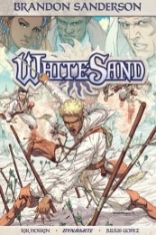 White Sand 0