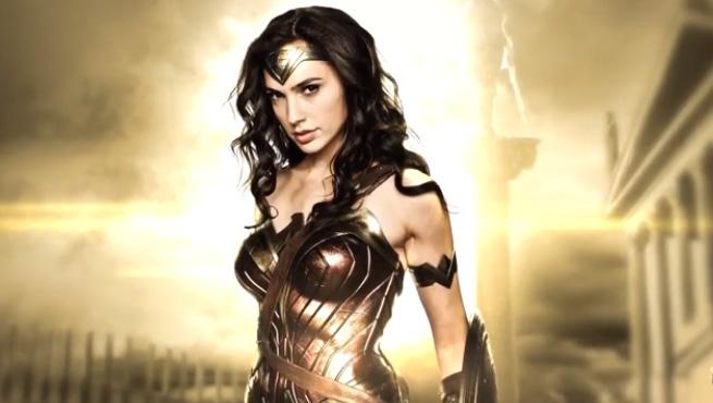 Wonder Woman - película