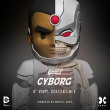 Freeny Cyborg