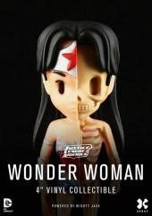 Freeny Wonder Woman
