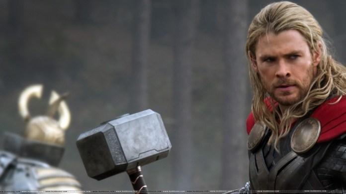 Thor - Marvel Studios