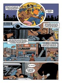 Before Watchmen - Minutemen