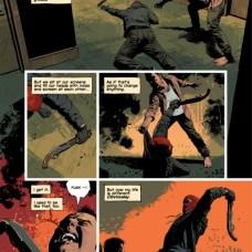 Kill Or Be Killed Página interior (5)