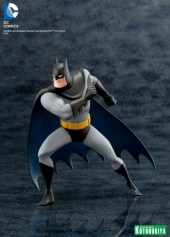 Kotobukiya batman serie animada 1