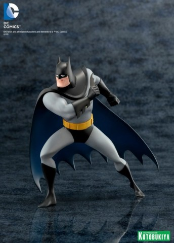 Kotobukiya batman serie animada 11
