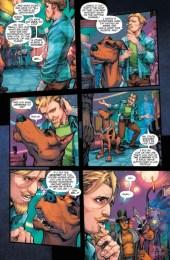 Previa de Scooby Doo Apocalypse #01 03