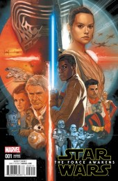 Portada alternativa de Phil Noto