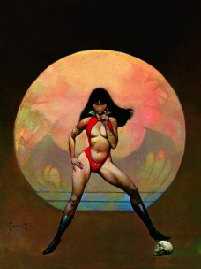 The Art of Painted Comics Página interior (5)