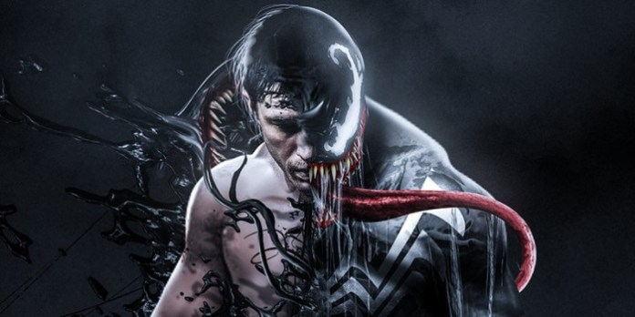 Tom Hardy - Venom (Bosslogic)