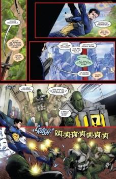 Action Man Página interior (4)