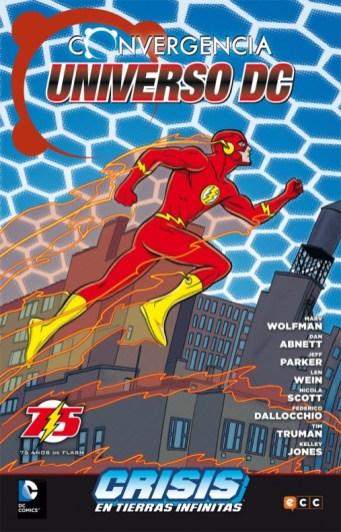 Convergencia Universo DC