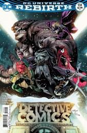 'Detective Comics' #934