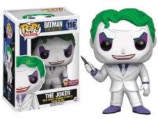 Funko POP! The Dark Knight Returns (5)