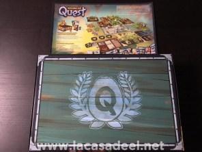 Krosmaster Quest 4