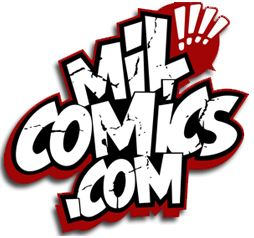 Logo-Mil comics