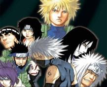 Naruto guía