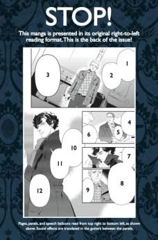 Sherlock A Study in Pink Página interior (5)