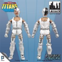 cyborg figura 2