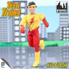 kid flash figura