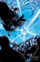 Doctor Strange cómic precuela 2