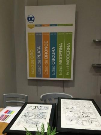 ECC Fnac Exposición DC 2