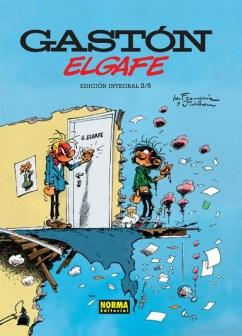 'Gastón Elgafe'