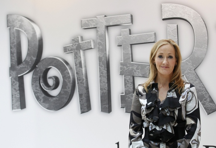 J K Rowling - Harry Potter