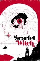 Scarlet Witch 2 David Aja