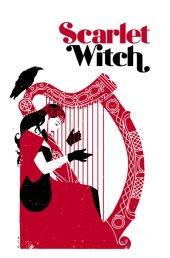 Scarlet Witch 3 David Aja