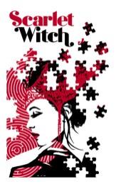 Scarlet Witch 8 David Aja