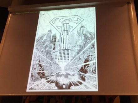 Superman Claudio Castellini 14