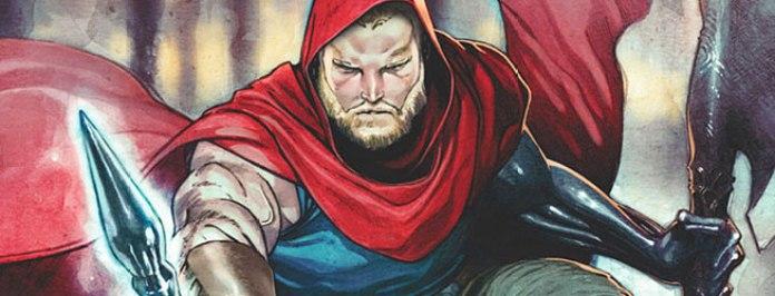 Unworthy Thor cabecera