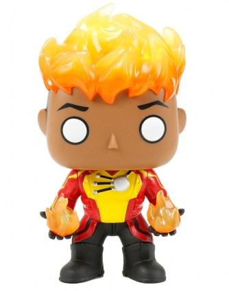 Funko POP! Legends of Tomorrow Firestorm 2