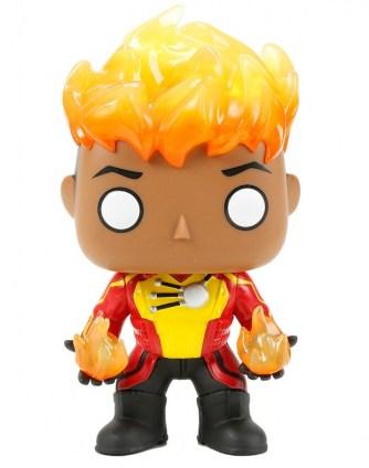 Funko POP! Legends of Tomorrow Firestorm 2