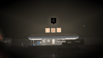 Kentucky Route Zero ActIV 3