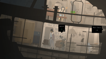 Kentucky Route Zero ActIV 4