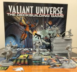 Valiant Universe The Deck Building Game (9)