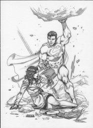 cafu-lois-y-superman