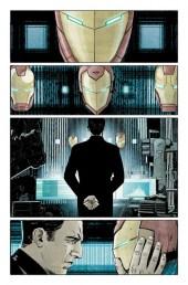 Infamous Iron Man 3