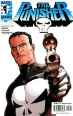 Steve Dillon - Punisher 01