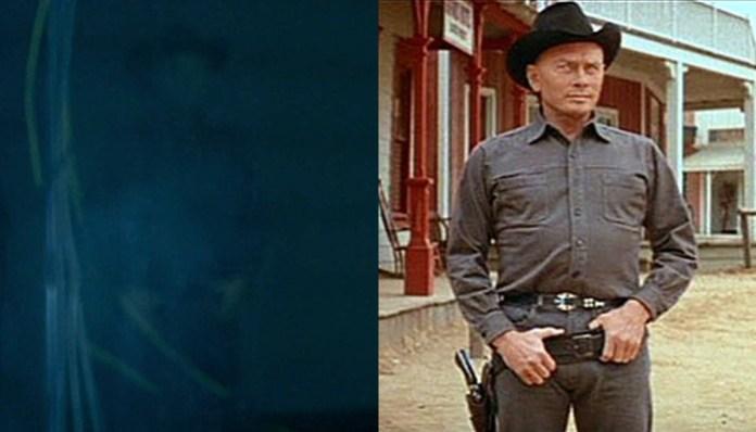 Westworld - comparativa pistolero 1x06