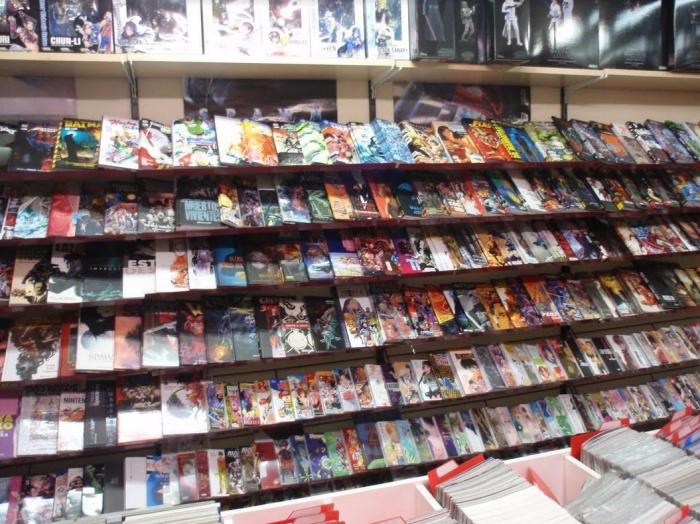 Estanteria Libreria Legend