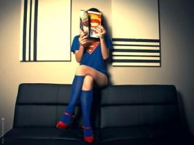 Carolina Jiménez - Superman 03
