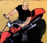 El Pacificador Cómic Watchmen
