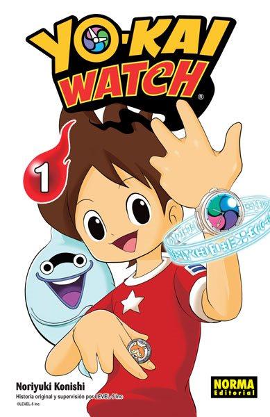 yokai-watch norma