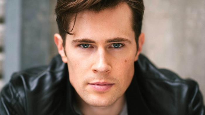 David Berry - Outlander