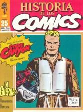 Javier Coma - Historia de los Comics 25