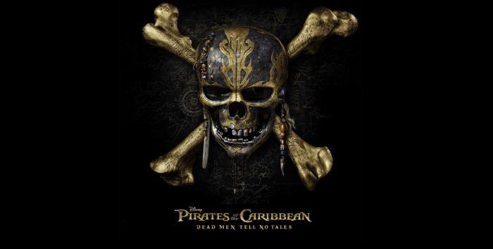 Piratas del Caribe La Maldición de Salazar